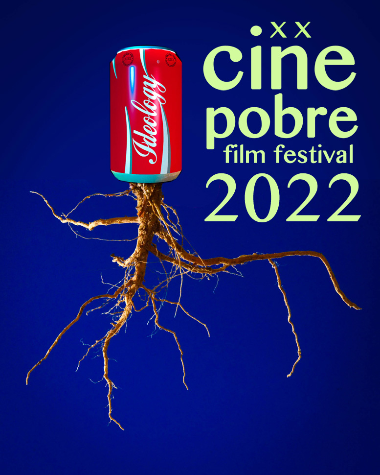 self funded film cine pobre